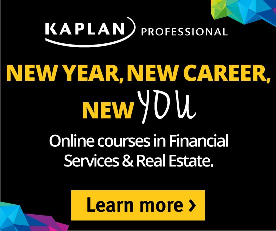 New year, new career, new you