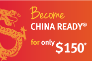 China Ready Promotion