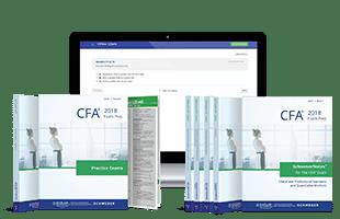 Kaplan Schweser CFA December 2018 Level 1 Study Packages -Essential-PACKAGE