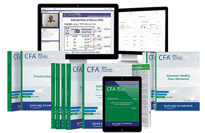 🐈 Cfa level 1 schweser 2019 pdf free download | CFA Level 1 Books